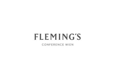 Fleming's Conference Wien